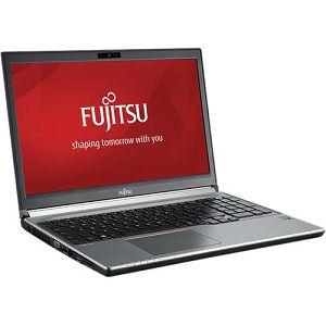 Fujitsu LifeBook E754 i5