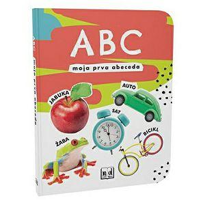 ABC Moja prva abeceda
