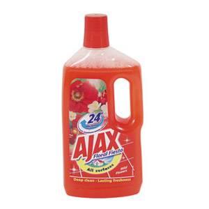 Ajax Floral Fiesta Wild Flowers 1000ml
