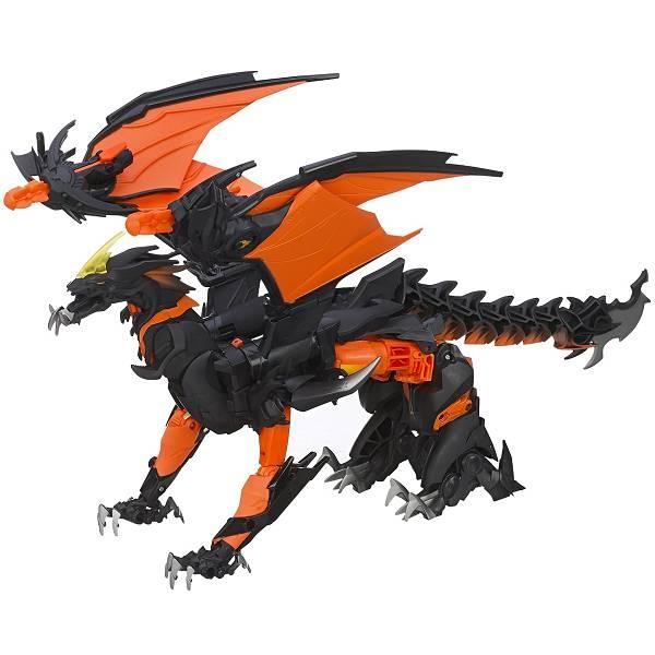 Akcijska figura Transformers Beast Hunters Hasbro 722616