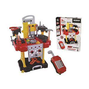 ALAT set radionica sa alatom Dika Toys, 56 dijelova 578836