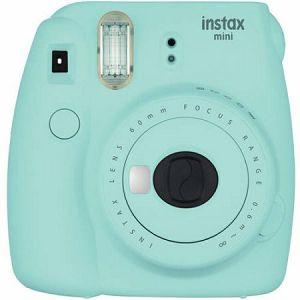 Analogni fotoaparat FujiFilm Instax MINI 9 Ice Blue