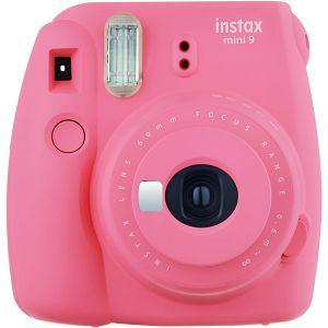Analogni fotoaparat FujiFilm Instax MINI 9 Flamingo Pink