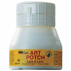 Art Potch - lak ljepilo za salvete 250ml