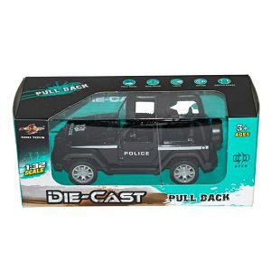 AUTIĆ Die-Cast metalni pull back 810378