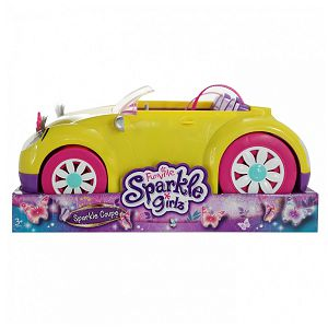 AUTO SPARKLE GIRLZ 30cm 444207