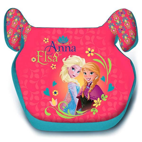 Autosjedalica Disney Frozen grupa 2/3 15-36kg