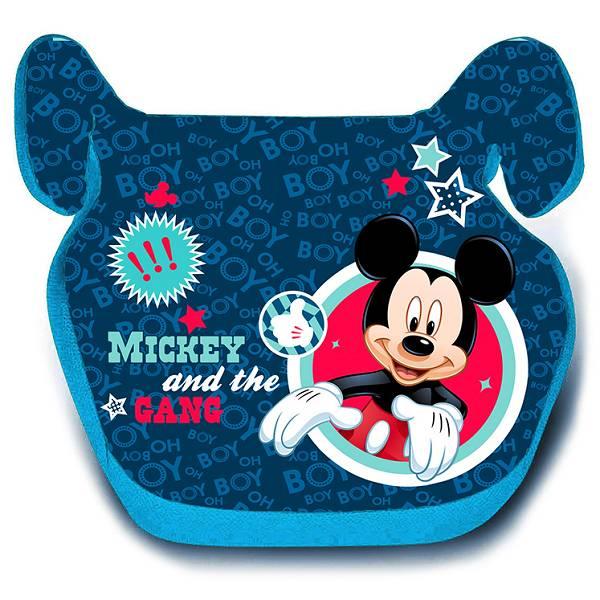 Autosjedalica Disney Mickey grupa 2/3 15-36kg
