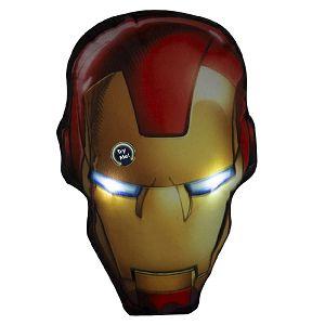 Avengers Jastuk Iron Man sa LED svjetlom Marvel