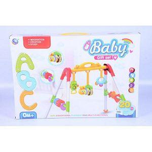 """Baby gym """"ABC"""" luk sa igračkama, zvučni, 20 melodija TM 758839"""