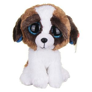 Beanie Boos Pas Duke plišani TY Hasbro 16cm