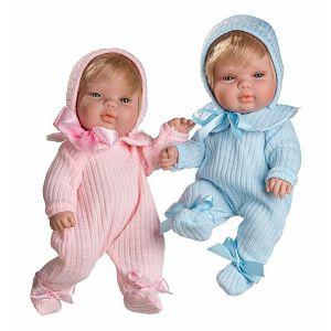 Beba Berjuan Baby Smile 30cm 0486 roza