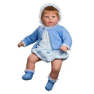 Beba Berjuan Mi Nene 60cm 30073 plava