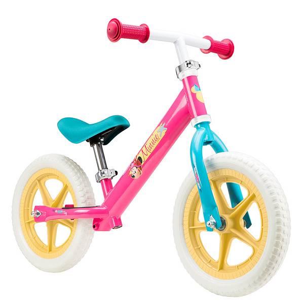 Bicikl guralica metalni Minnie