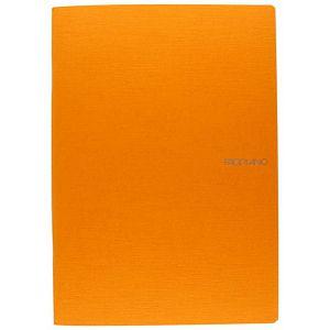 BILJEŽNICA A4/90Lista 85g, na točkice Fabriano arancio