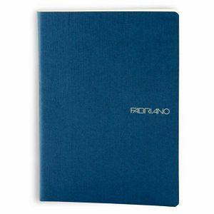 BILJEŽNICA A4/90Lista 85g, na točkice Fabriano plava