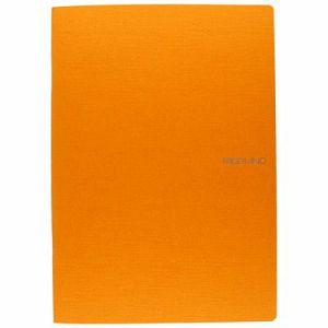 BILJEŽNICA A5/90Lista 85g, na točkice Fabriano arancio