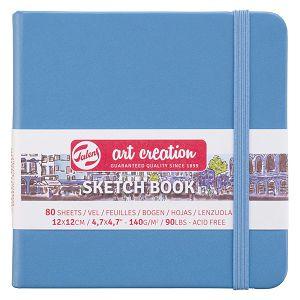 Blok za skiciranje 12x12cm 80L/140gr Art Creation 451745