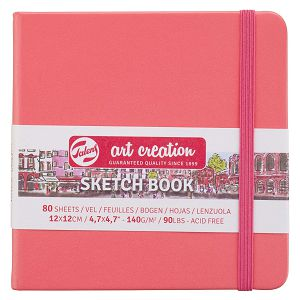Blok za skiciranje 12x12cm 80L/140gr Art Creation 455828
