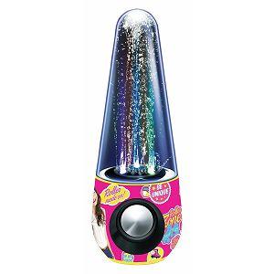 Bluetooth zvučnik vesela fontana Soy Luna