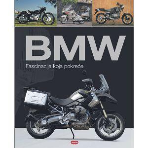 BMW: Fascinacija koja pokreće