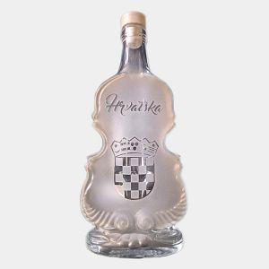 BOCA staklena pjeskarena 0.5L Hrvatska
