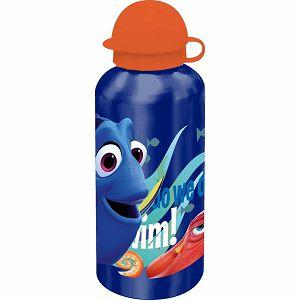 Boca za piće FINDING DORY 500ml aluminijska Kids 845295