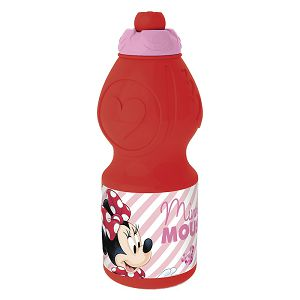 Boca za piće Minnie 400ml 181599