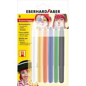 BOJA ZA LICE u olovci Eberhard Faber 6/1 791076