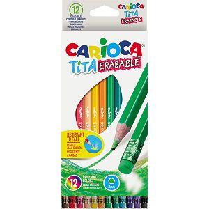 BOJICE bezdrvne CARIOCA TITA s gumicom 42897 12/1