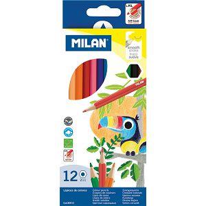 BOJICE drvene MILAN 12/1 80012