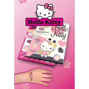 Bomboni multivitaminska bomba 12/1 Nickelodeon Hello Kitty