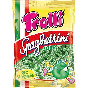 BOMBONI Trolli 100gr Spaghettini Go Veggie 776628