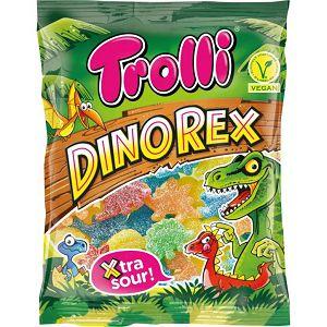 BOMBONI Trolly 100gr Dinorex