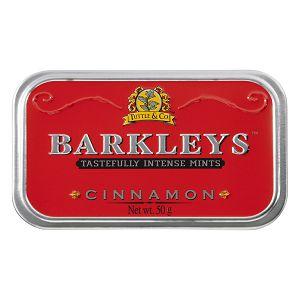 Bomboni tvrdi Barkleys Classic Cinnamon 1/50g
