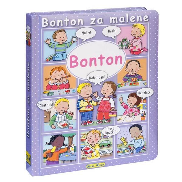 Bonton za malene