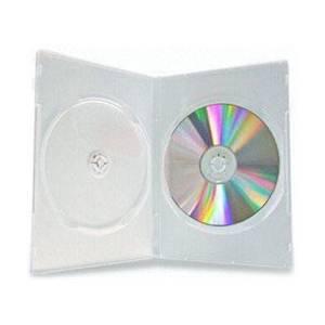 Box DVD dvostruki Jewel Princo prozirni