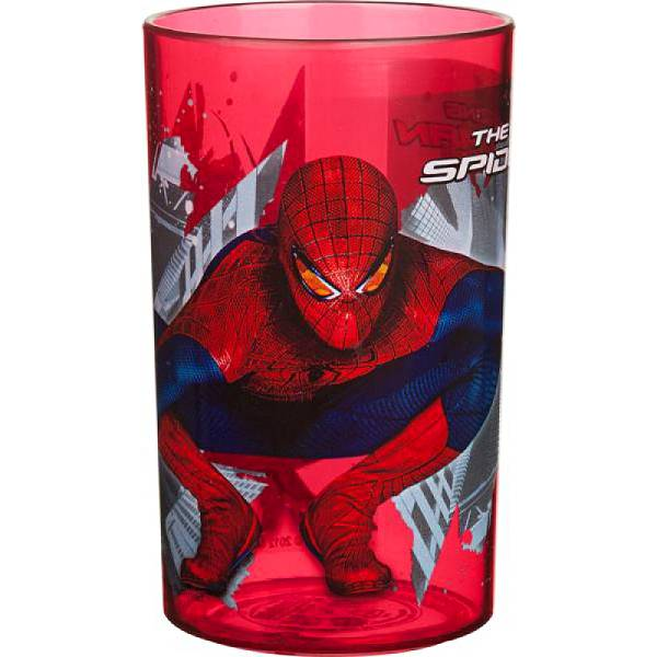Čaša Disney Spiderman