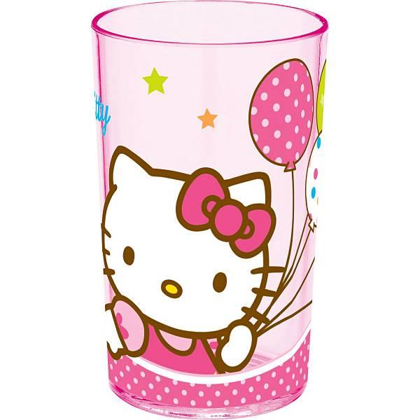 Čaša Hello Kitty Cutie Pie 225ml
