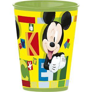 Čaša Mickey 260ml 181537