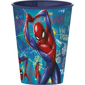 Čaša Spiderman 260ml 181650