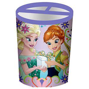 Čaša za olovke Disney Frozen