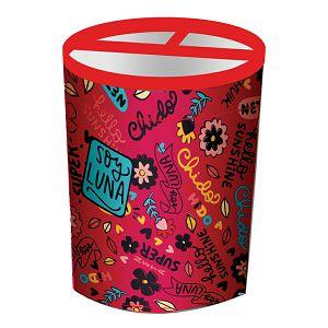 Čaša za olovke Disney Soy Luna