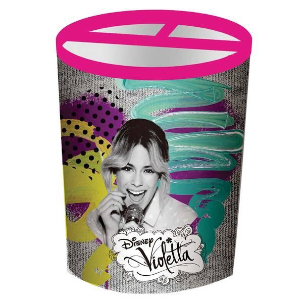 Čaša za olovke Disney Violetta P12/96