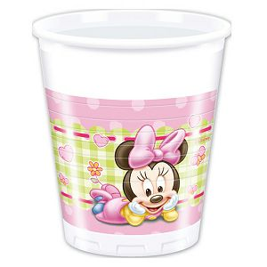 ČAŠE MINNIE Baby 20ml, 8/1 843512