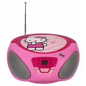 CD player radio Hello Kitty 56009