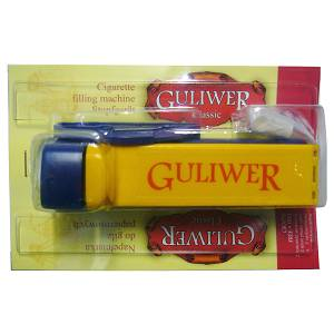 Cigaretna mašinica 1redna Guliwer