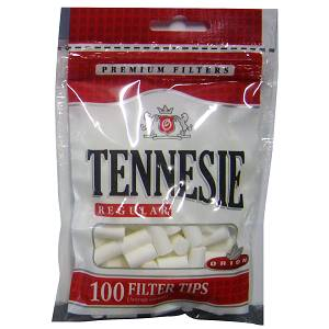 Cigaretni filteri Regular Tennesie 100/1