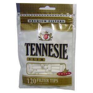 Cigaretni filteri Slim Tennesie 120/1