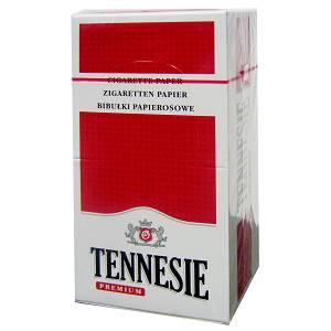 Cigaretni papir listići (rizzle) Tennesie 50/1